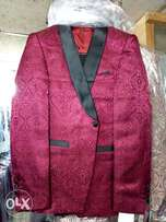 Quality men suit with different designs and colours