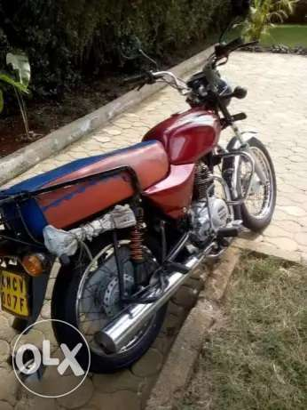 Bajaj boxer (quick delivery to any part) Badagry - image 3