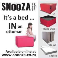 Original snooza sleeper matress