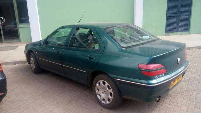 Peugeot 406 in mint condition Loresho - image 3