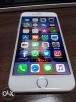 Iphone 6 64GB (Iphone 7 trade ins accepted)