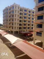 Classic 3br rental flat with swimming pool near Citymall Nyali