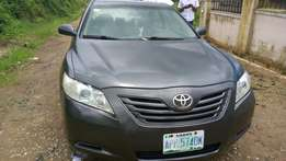 Very clean toyota Camry 2007 model available for sale