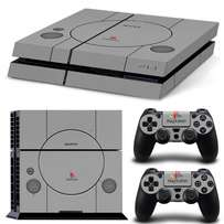 PS4 and Game Pads PS1 Skin