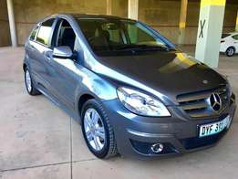 2011 mercedes-benz b-class b180 auto for sale