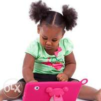 kids tablets BRAND NEW WITH 1 year warranty