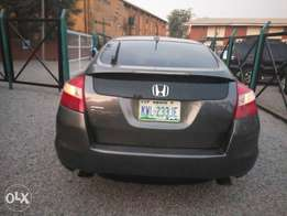 A superb Honda Crosstour for sale