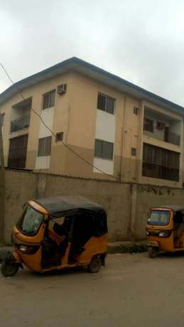 Three bedroom up for rent in Ire-akari estate Isolo. Isolo - image 3