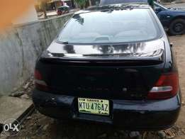 Very clean sharp Nigeria used Nissan Altima for sale