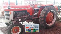 MF188 second hand Tractor