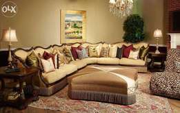 *Furniture Re-Upholstery!*