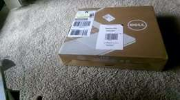 New Dell convertible i7 laptop