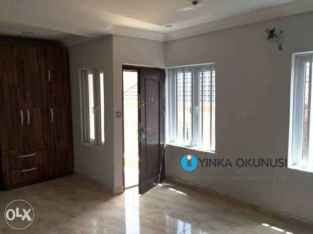 Newly 4bedrooms Terrance duplex for sale at Omole phase1 Ojodu - image 4