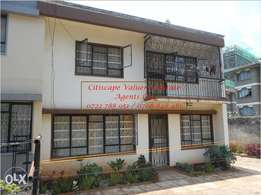3 Bed Maisonette in Westlands in Small Enviable Community
