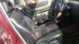 Quick sale for Nissan X_trail