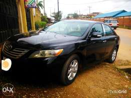 A very clean Nigeria used Toyota Camry