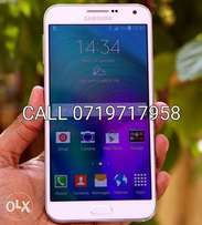 Samsung E7, 16gb rom, 3gb ram, 16mp camera, dual sim, 4G net