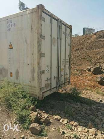 40 and 20 feet cold frige containers Mombasa Island - image 1