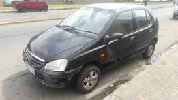 2009 Tata Indica 1.4 stripping for spares