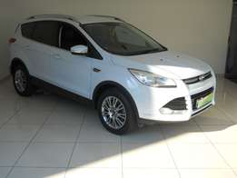 2013 Ford Kuga 1.6 Trend EcoBoost Manual