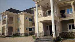 3 bedroom flat in Abuja