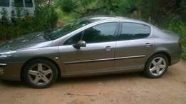 Peugeot 407 for sell R75000