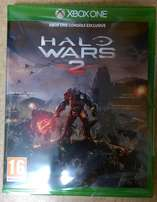 Halo Wars 2-Xbox One(Xbone) Game for Sale - Brand New - Still Sealed