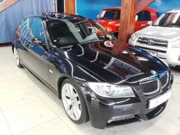 Beautiful Bmw E90 320i M sport