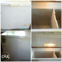 A tokunbo deep freezer for sale