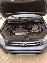 Tokunbo Toyota Rav4 for sale