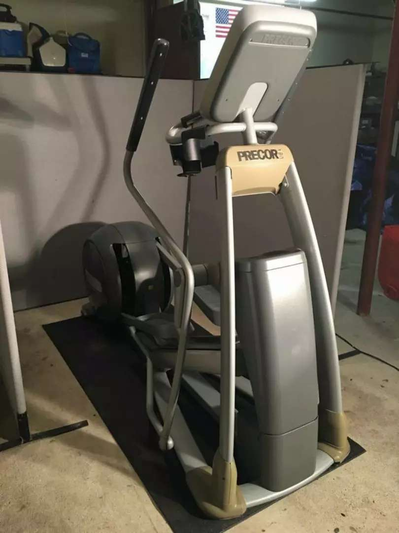 Used Elliptical For Sale >> Elliptical Fairly Used For Sale