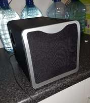 Micro lab Subwoofer for sale R500