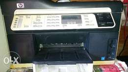 HP printer Officejet L7590