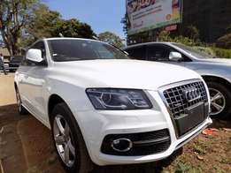 Audi Q5,2.0 T Quatro, Class, Economy Space, Performance, CALL NOW!