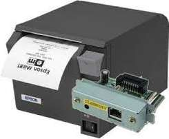 Epson TM-T88IV Network Printers, Touch Screens,
