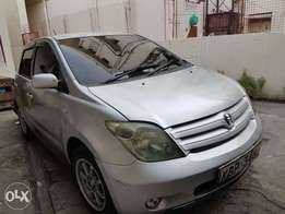 Toyota I.S.T in mint condition, super well maintained, 1 user only