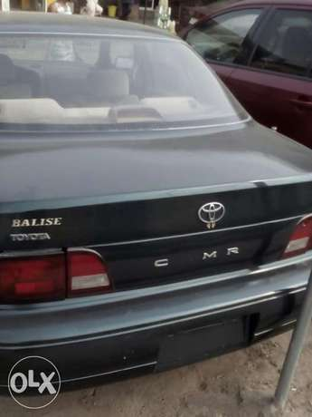 Toyota Camry Green 1996 model sound engine system in perfect condition Alimosho - image 2