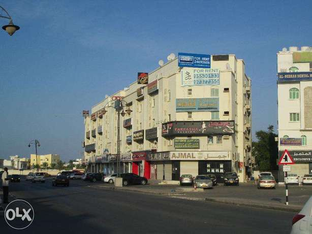 2 BHK apartments AlKoud One month free