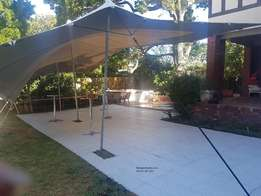 Specials ! Bedouin Tents and Event Supply