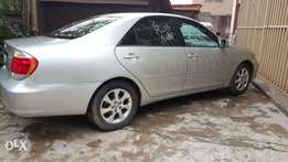 Super neat Toyota Camry xle for sale.