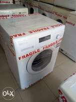 7kg washing and spin machine.