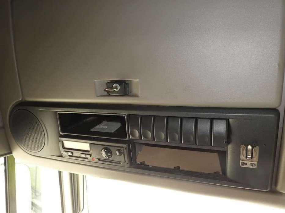 DAF XF 105.410 manual, intarder - 2009 - image 7