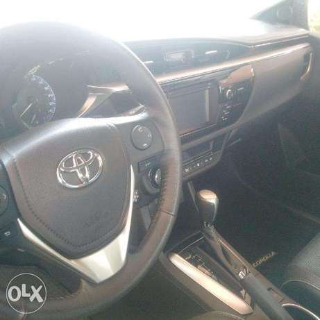 Foreign Used Toyota Corolla 2016 Model Wuse 2 - image 5