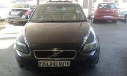 2007 volvo s40 for sell R70000