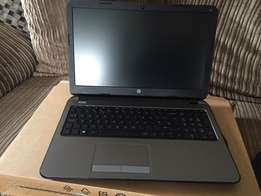 Hp 255 ultra slim 5th Gen, 2gig Ram, 500gig, Office 2016, Win 10 Pro