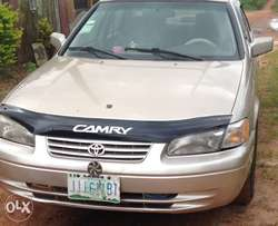 Cheap Toyota Camry