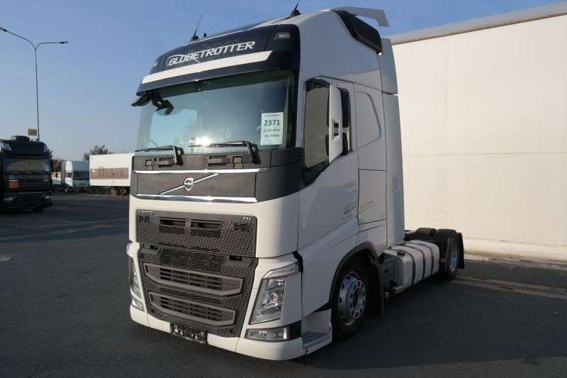 Volvo Fh13 460 - 2013
