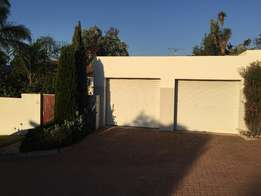 2 bed 2 bath cluster in Sundowner for rent R8999