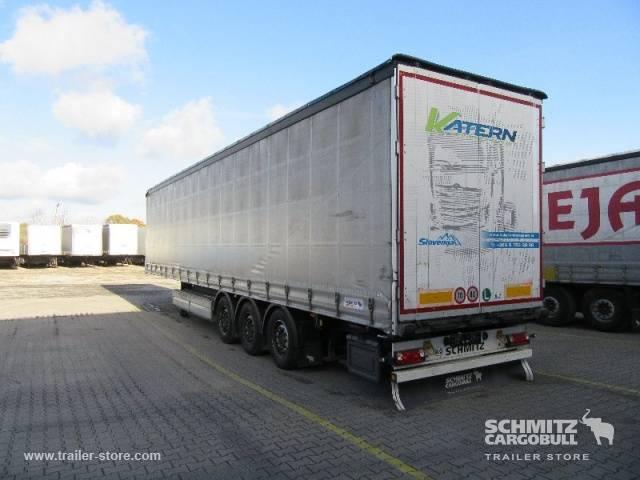Schmitz Cargobull Curtainsider Standard - 2014 - image 2