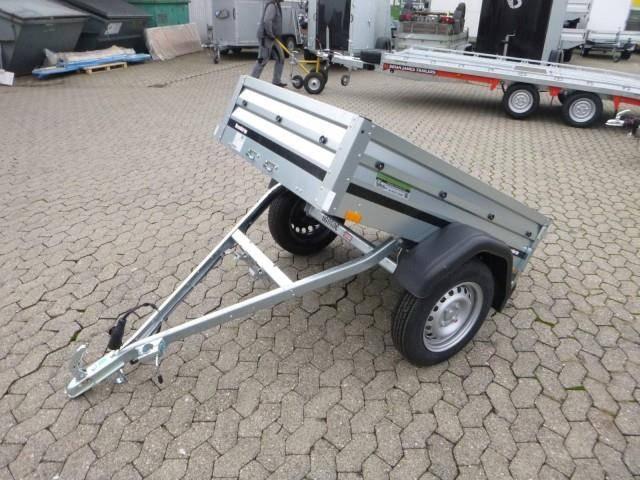 Brenderup Kippi 150, 1150SUB 500 kg, 1440 x 930 x 350 mm